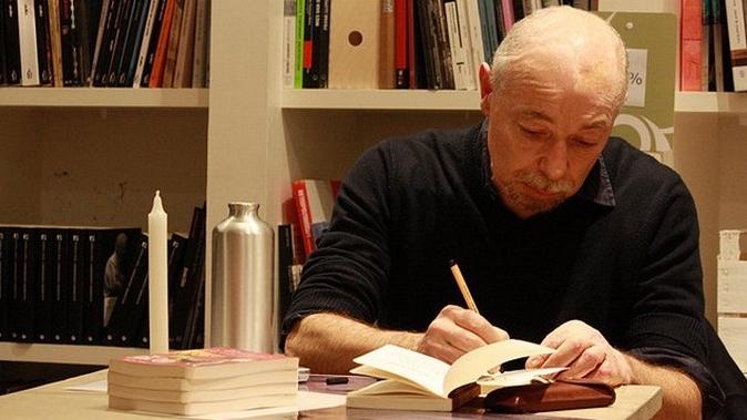 «Переводчики» премию получил Паоло Нори, который перевел повесть Льва Толстого «Хаджи-Мурат» на итальянский язык