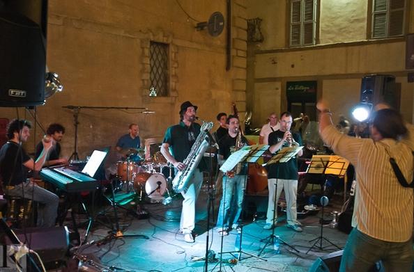 10 октября в Сиене состоится «Белая Ночь» современного искусства