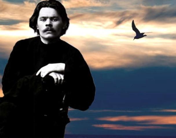 Максим Горький более 6 лет жил на юге Италии. Литературная премия, названная в его честь вручается ежегодно на о. Капри