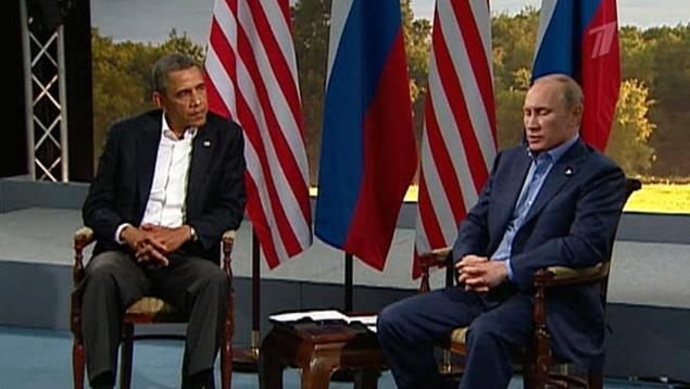 США хотят наладить связь с Россией по «красному телефону»