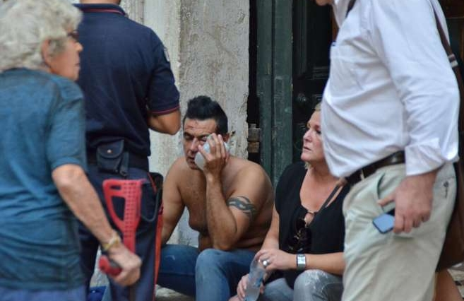 Венеция: туриста побили за отказ от оплаты в траттории