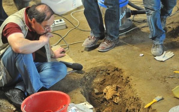 Археологи нашли возможные останки Джоконды