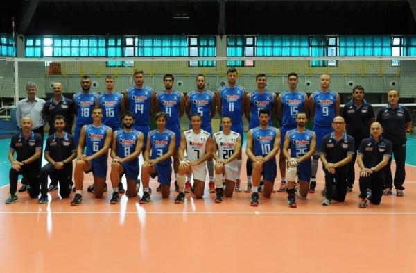 Волейбольные новости Италии