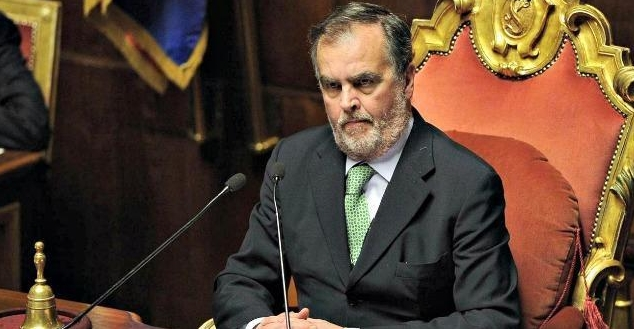 Сенатор Роберто Кальдероли подал порядка 85 миллионов поправок к закону об изменении конституции в статье о Сенате