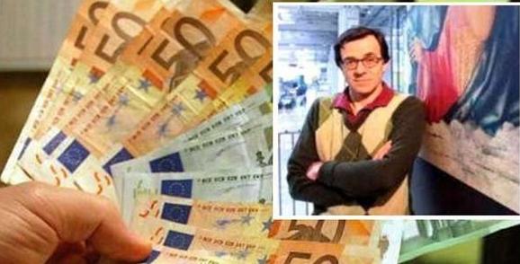 По 600 евро на свой день рождения подарил работникам владелец компании