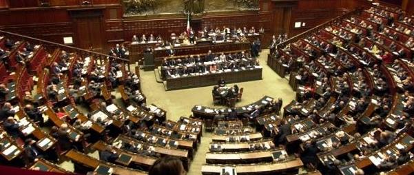 Рекорд в итальянском парламенте: 85 миллионов поправок к новому законопроекту