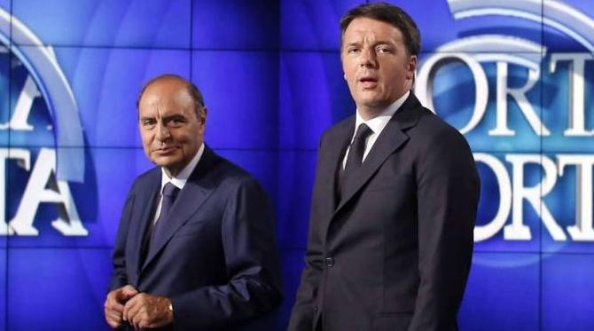 Маттео Ренци против атак Сирии