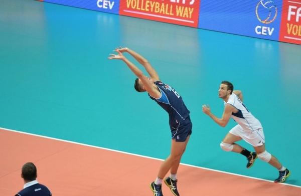 19-летний Симоне Джианелли признан лучшим связующим чемпионата