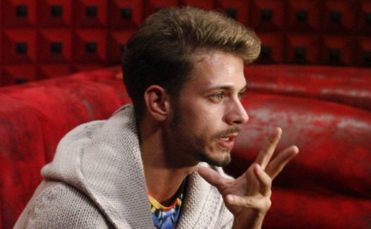 Украинец Игорь — герой итальянского реалити-шоу «Grande Fratello 14»