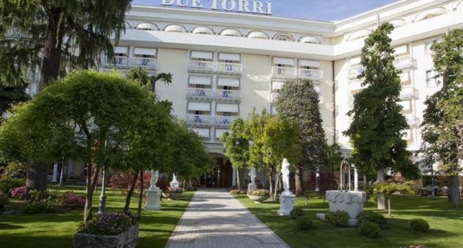 Итальянский отель готов дружить с геями