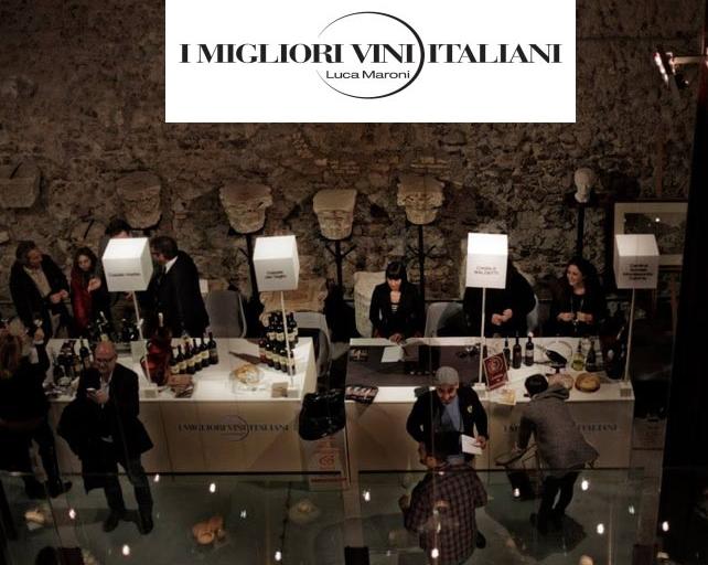 В Милане проходит торжество лучших вин