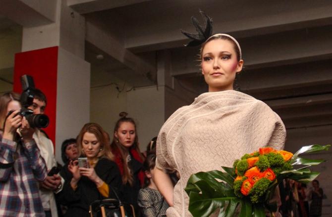 Рим: на неделе моды Россию представил модельер из Адыгеи