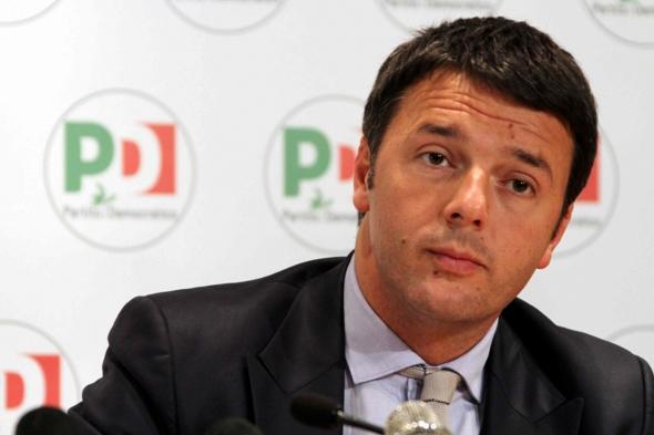 Премьер-министра Италии подозревают в растрате государственного бюджета