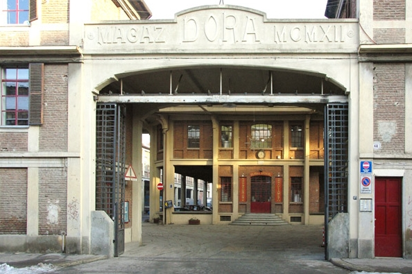Создан музей вермута в Турине