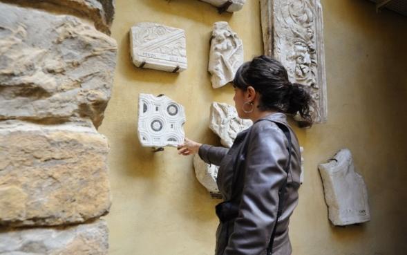 «Флорентийский двор» снова принимает посетителей