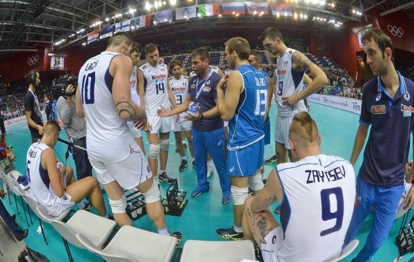 Наставник итальянцев Джанлоренцо Бленини критично оценил действия своих подопечных в этом матче