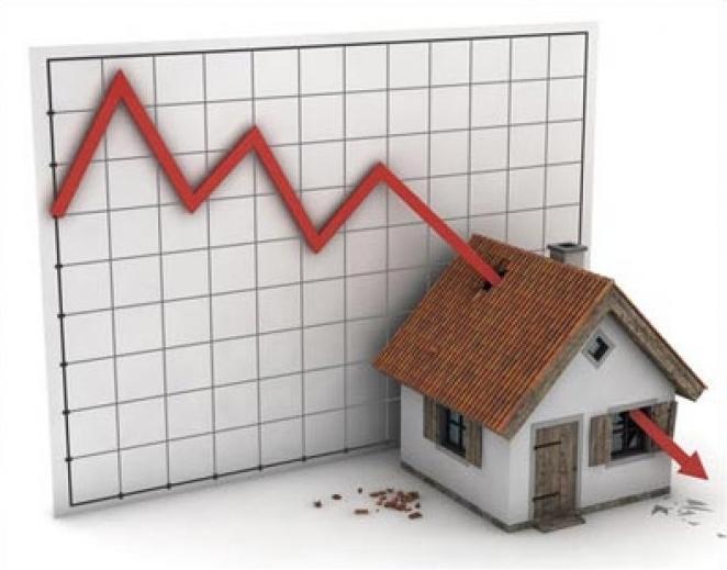 Количество ипотечных кредитов в Италии идет на спад