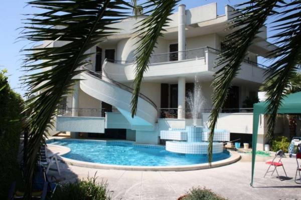 Покупка элитных резиденций стала в Италии обычным делом