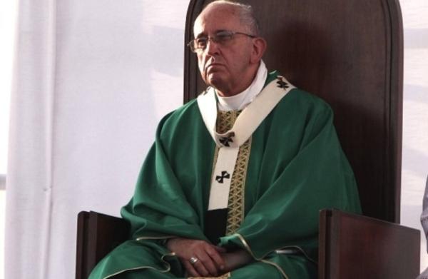 Ватикан. Отставка Папы Франческо - когда и почему?