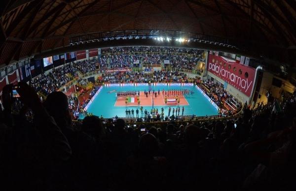 Две феерические победы итальянской сборной в Бусто-Арсицио