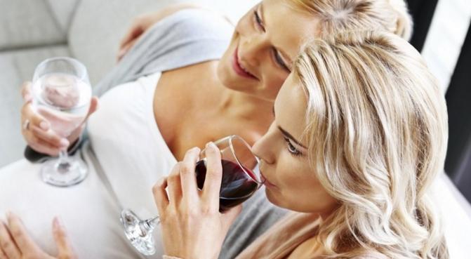 О вреде алкоголя рассказали ученые из Италии
