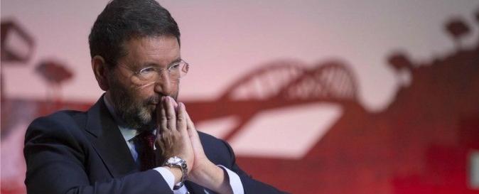 Мэр Вечного города Иньяцио Марино подал в отставку