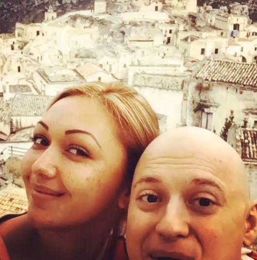 Андрей Гайдулян поделился своими впечатлениями о поездке в Италию