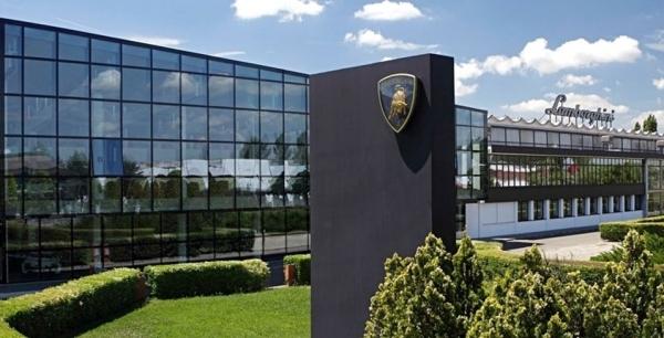 Итальянская полиция обыскивает офисы Volkswagen и Lamborghini