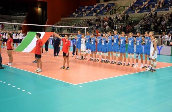 Итальянская команда уверенно стартует на домашнем чемпионате