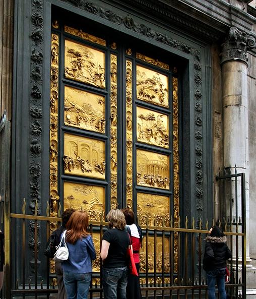 Закончилось восстановление одного из самых популярных архитектурных памятников столицы Тосканы