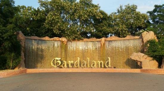 Звание лучшего итальянского парка этого года досталось Гардаленду