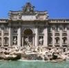 из фонтана Треви за 2018 год достали 1,5 миллионов евро