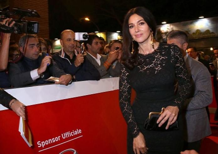 Моника Беллучи стала девушкой Джеймса Бонда