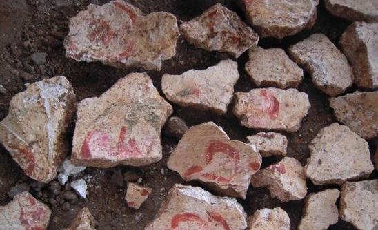 В Кальяри обнаружена вилла римской эпохи