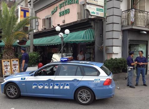Неаполь: парикмахер против мафии