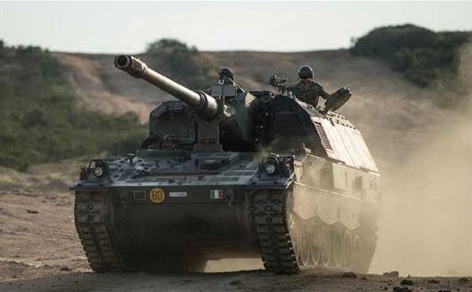 """НАТО: макси-учения """"Trident Juncture"""" на острове Сардиния"""