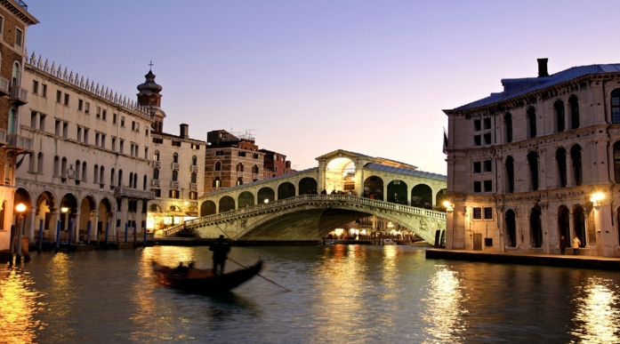 5 самых красивых островов Венеции - жемчужины лагуны