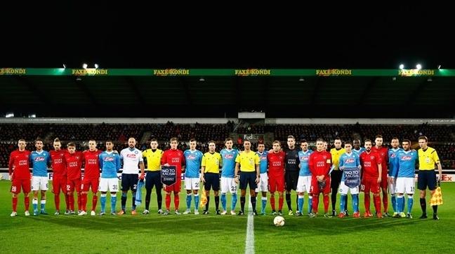 ФК «Наполи» и в датском Королевстве не имеет равных