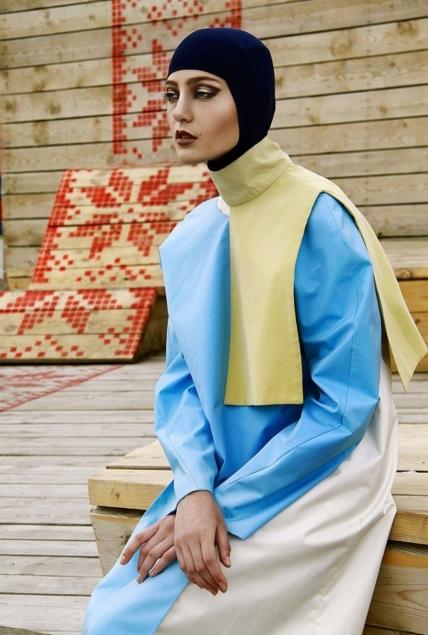 Дизайнеры из Сибири участвовали в Римской неделе моды