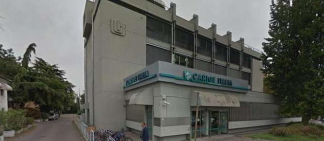 Венеция: Итальянский Робин Гуд пытался совершить ограбление банка