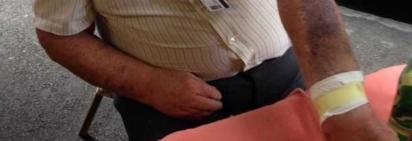 Техасец с круизного корабля лишился в центре Неаполя часов Rolex President
