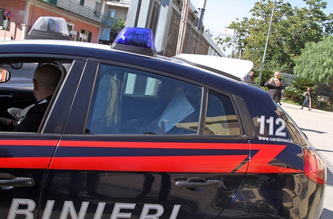 Неаполь. Арестованы пособники убийц Анатолия Короля