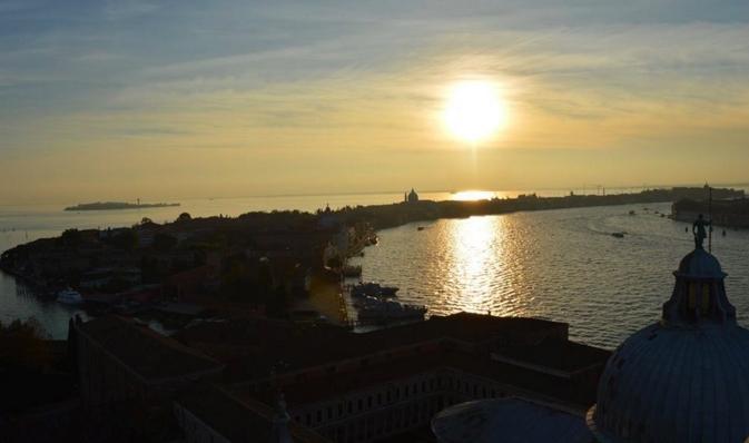 Остров Джудекка