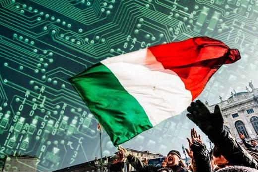 В 2016 году итальянцев чипируют