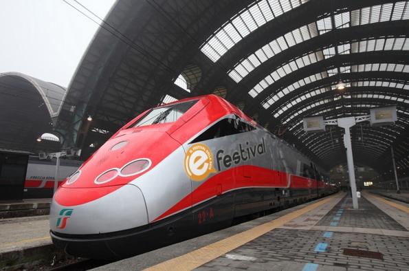 Frecciarossa: в декабре снова будет действовать маршрут Ареццо-Милан