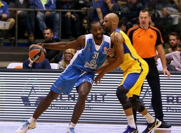 Лучший игровой рейтинг – 25, показал конголезский форвард «Динамо Сассари» Кристиан Эйенга