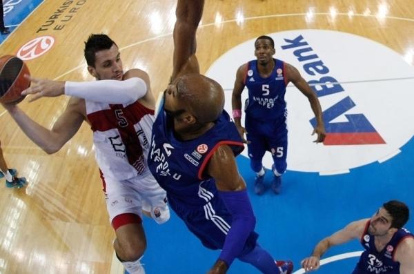 баскетбол - Алессандро Джентиле