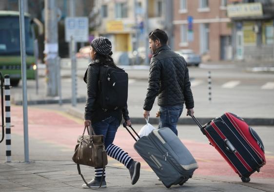 Жители Италии массово эмигрируют
