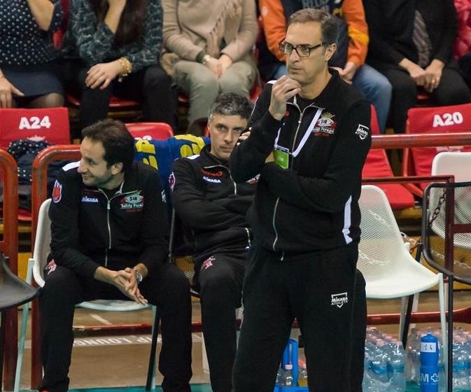 тренера Даниэля Кастеллани
