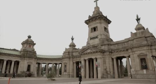 в Милане в 2017 году откроется музей человеческих останков